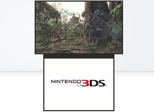 Metal-Gear Solid 3D Snake Eater
