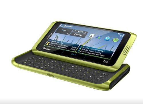 Nokia e7 preis deutlich teurer als iphone 4 in deutschland