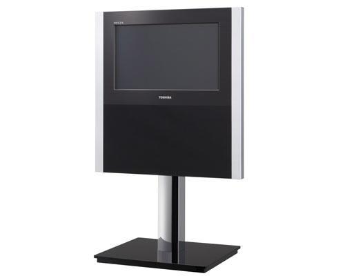 Toshiba Regza 20GL1 3DTV