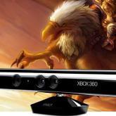 WoW: Hacker spielen mit Kinect-Controller