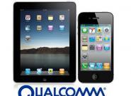 iPad 2 und iPhone 5