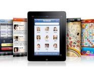 iPad macht Apple zum drittgrößten