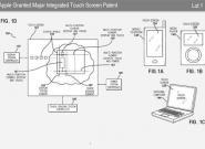 TouchBook: Apple patentiert Touchscreen für