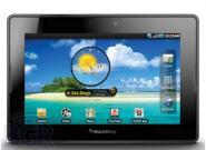 BlackBerry Smartphones und Playbook bald