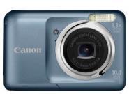 Die neuen Canon PowerShot Digitalkameras