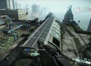 Crysis 2 Demo: Eindrücke vom