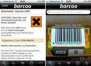 iPhone App erkennt verseuchte Dioxin-Eier