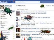 Vorsicht: Facebook Virus verbreitet sich