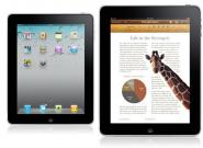 Apple iPad 2 soll ARM