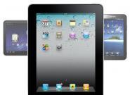 iPad Studie: 90% vom Markt