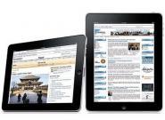 Erste iPad-Zeitung im Abo-Format steht