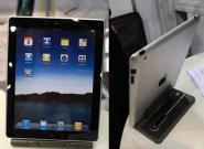 iPad 2: Erste Videos und