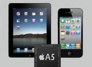A5-Prozessor: iPhone 5 und iPad