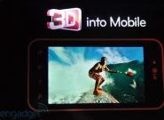 LG kündigt 3D Handys ohne
