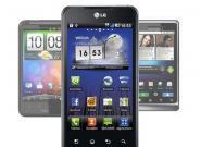 iPhone 4 Killer: LG Optimus