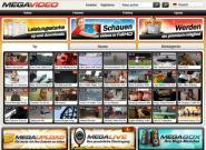 Megavideo: Kostenloses Kino im Internet,