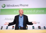 Windows Phone 7: Ursache für