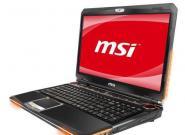 MSI GT680: Schnelles Gamer-Notebook mit