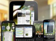 HP WebOS-Tablet: Erste Bilder vom