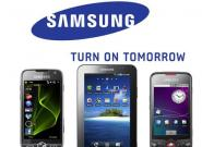 Samsung Galaxy Tab 2 kommt