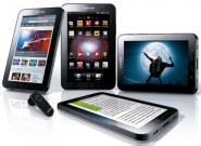 Samsung Galaxy Tab 2 vs.