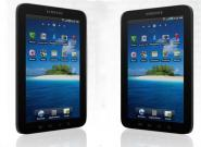 Galaxy Tab 2: Android OS