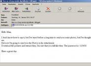 Facebook-Mails mit Viren: Hacker spionieren