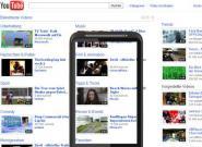 YouTube.com: 200 Millionen Videos pro