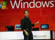 Windows 8 soll bestes Betriebssystem
