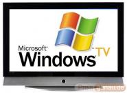 Windows TV: Microsoft bringt neues