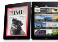 Will Apple an verkauften Online-Zeitungen