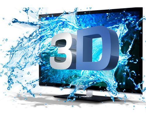 3d Fernseher Ohne Brille Toshiba Zeigt Erste 40 Zoll Fernseher