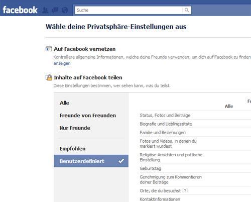 facebook.de