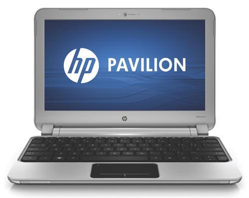 HP Pavilion DM 1 (AMD und LTE)