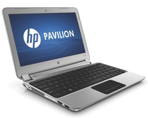 HP Pavilion DM1 mit Fusion Chip
