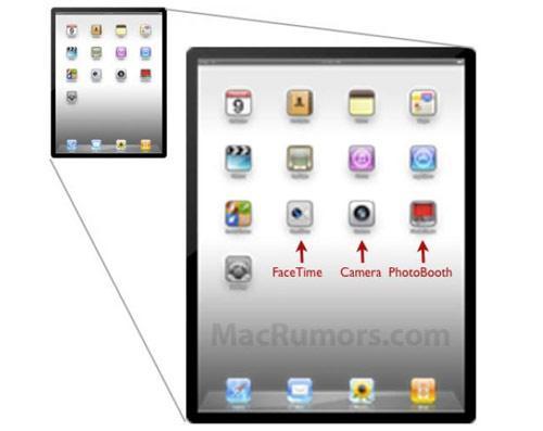 MacRumors iPad 2