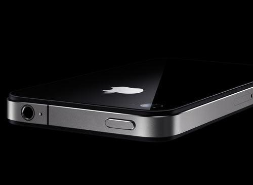 iPhone 4 Düster