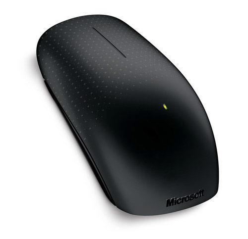 Multitouch-Maus Microsoft