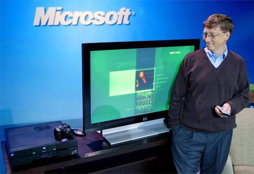 Microsoft TV