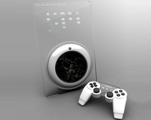 PS4 Konzeptbild