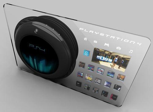 Playstation 4 Bild