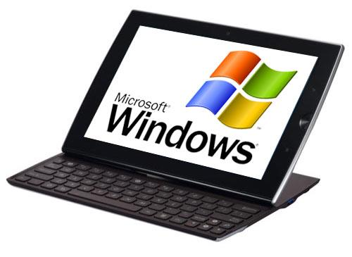 Windows TabletPC