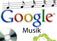 Google Musik vs. iTunes: Android