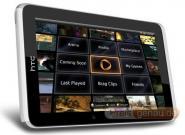 HTC Flyer erstes Tablet mit