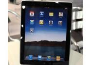 iPad 2: Release-Termin gegen Ende