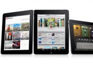 iPad 2 und iPad 3: