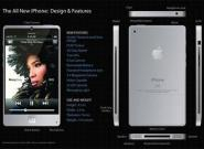 iPhone 5: Komplett Neues Design,