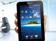 Samsung Galaxy Tab 2 oder