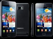 Neue Dual-Core-Handys: Samsung Galaxy S