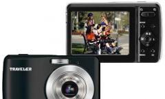Digitalkamera mit dem besten Preis-Leistungs-Verhältnis: